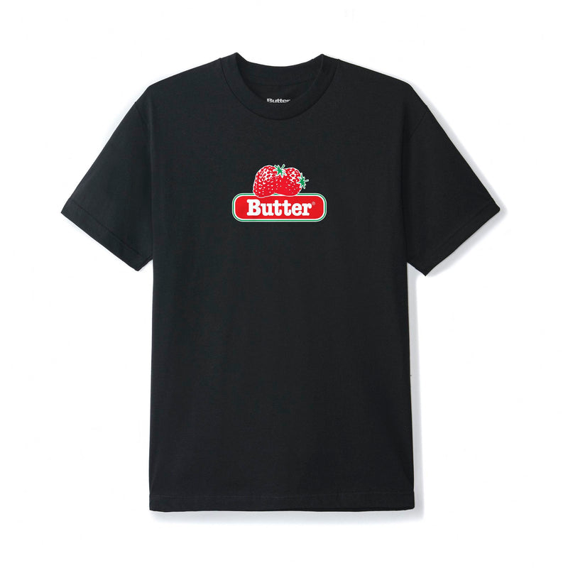 Butter Goods Berry Tee Product Photo
