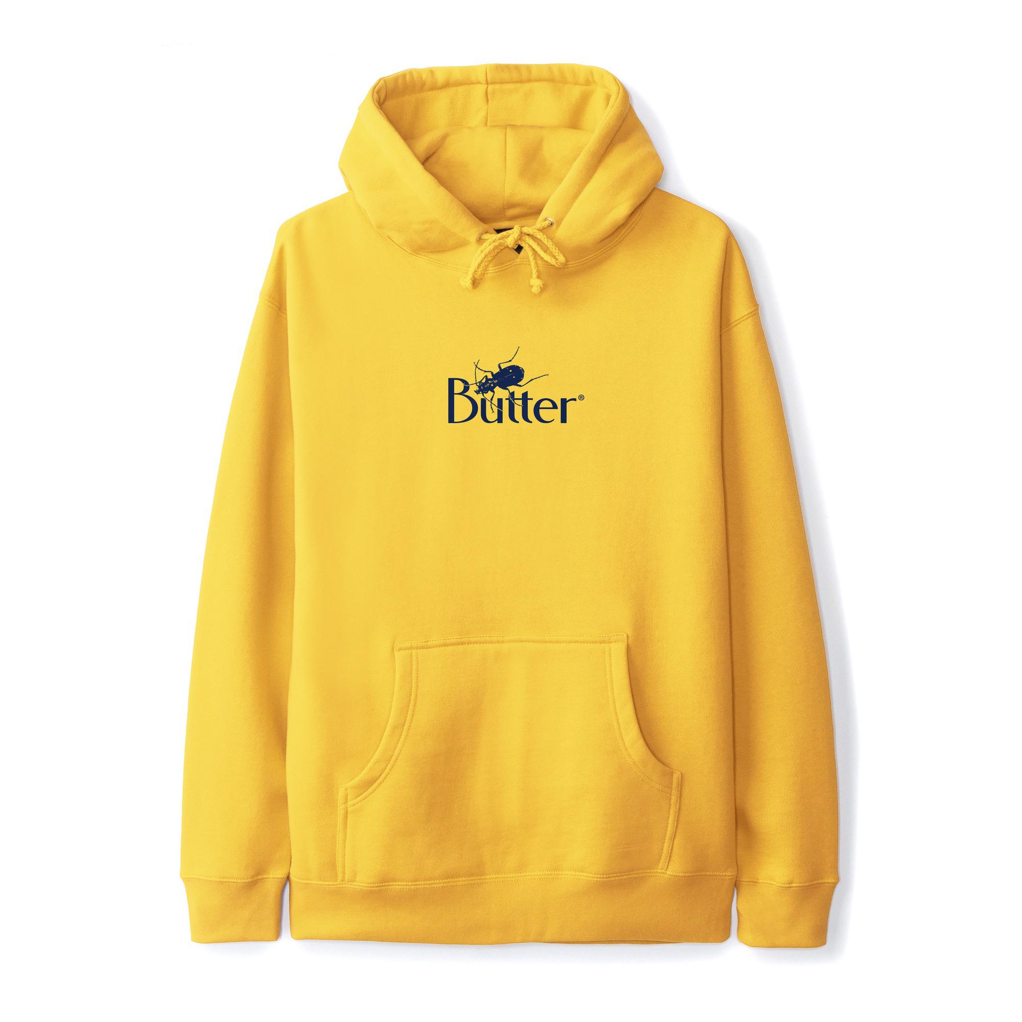 Butter Goods Bug Classic Logo Hood Product Photo #1