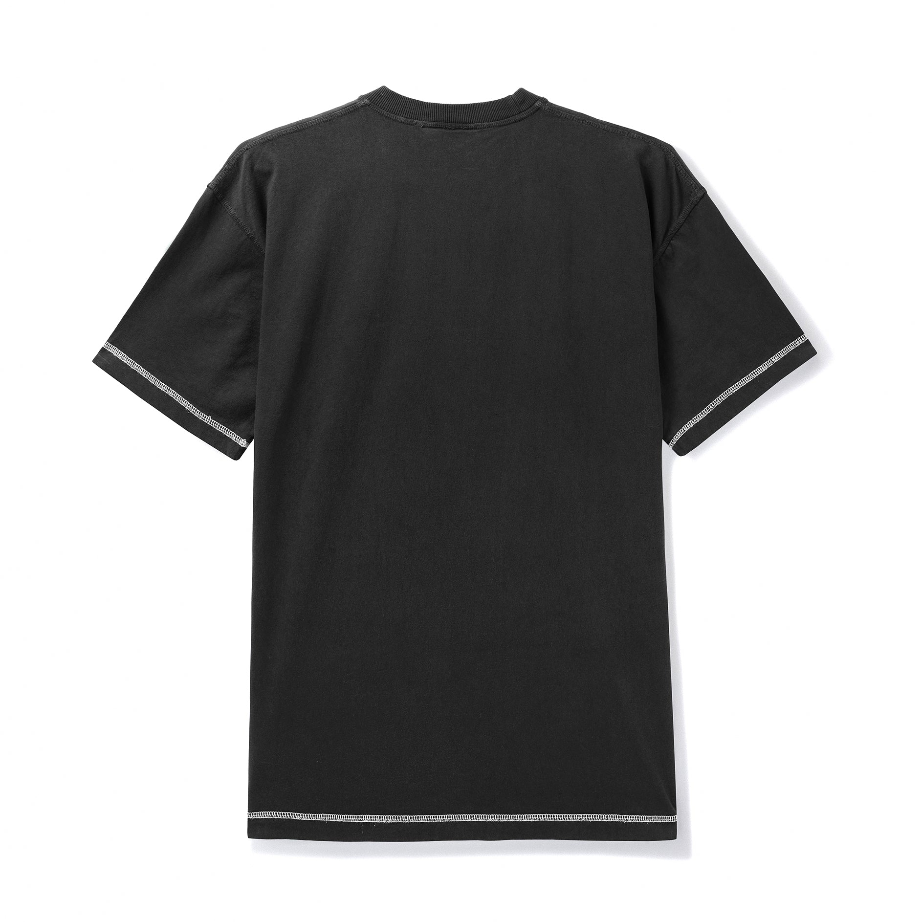 Butter Goods Chain Stitch Tee Product Photo #2