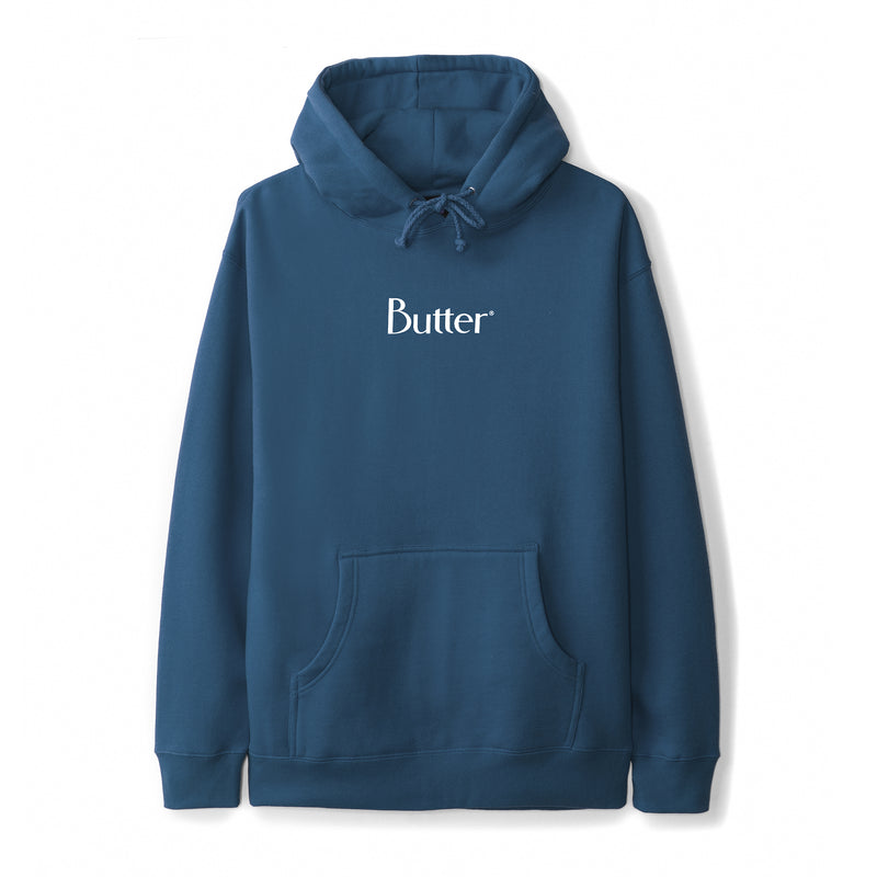 Butter Goods Classic Logo Hood Product Photo
