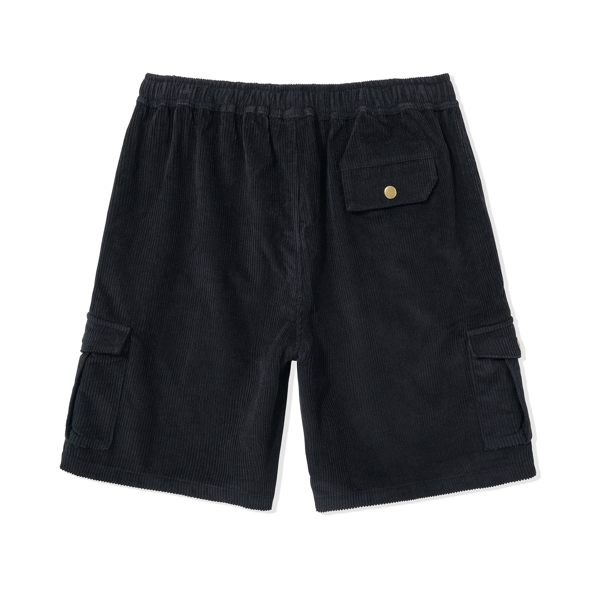 Butter Goods Corduroy Cargo Shorts Product Photo #2