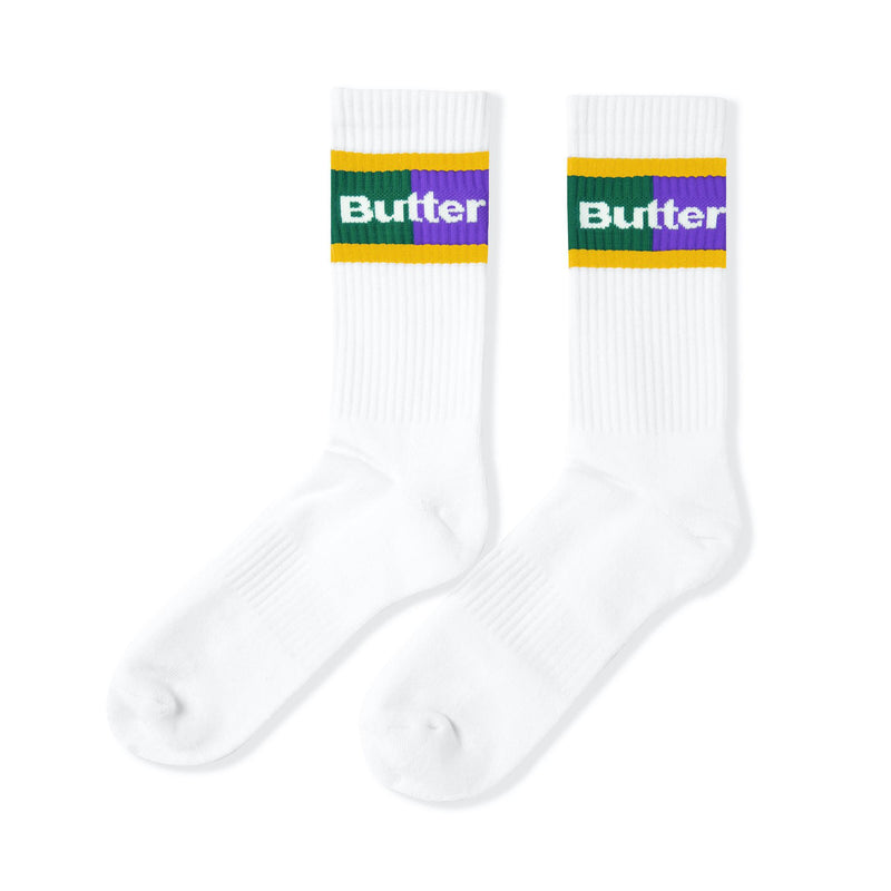 Butter Goods Court Socks Product Photo