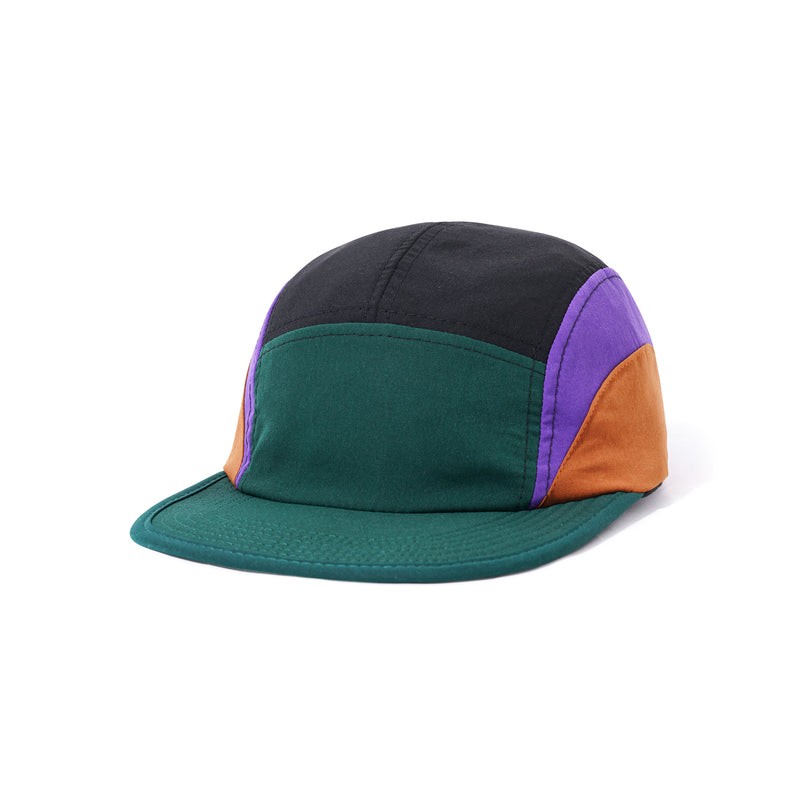 Butter Goods Crescent Camp Cap Product Photo