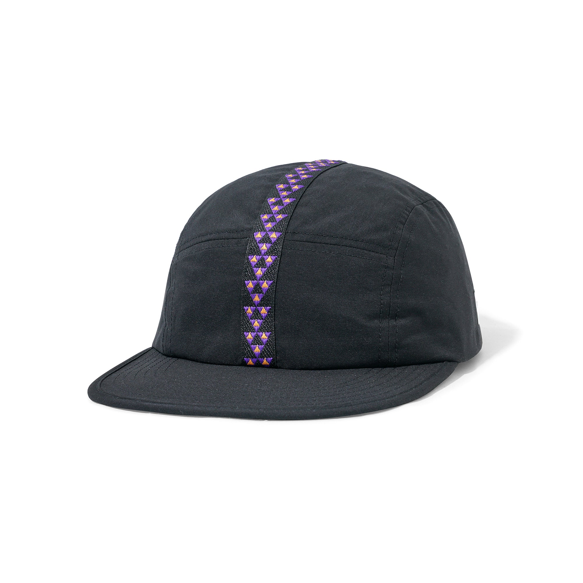 Butter Goods Equipment Camp Cap Product Photo #1