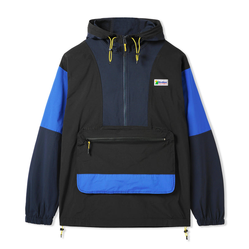 Butter Goods Equipment Pullover Jacket Product Photo