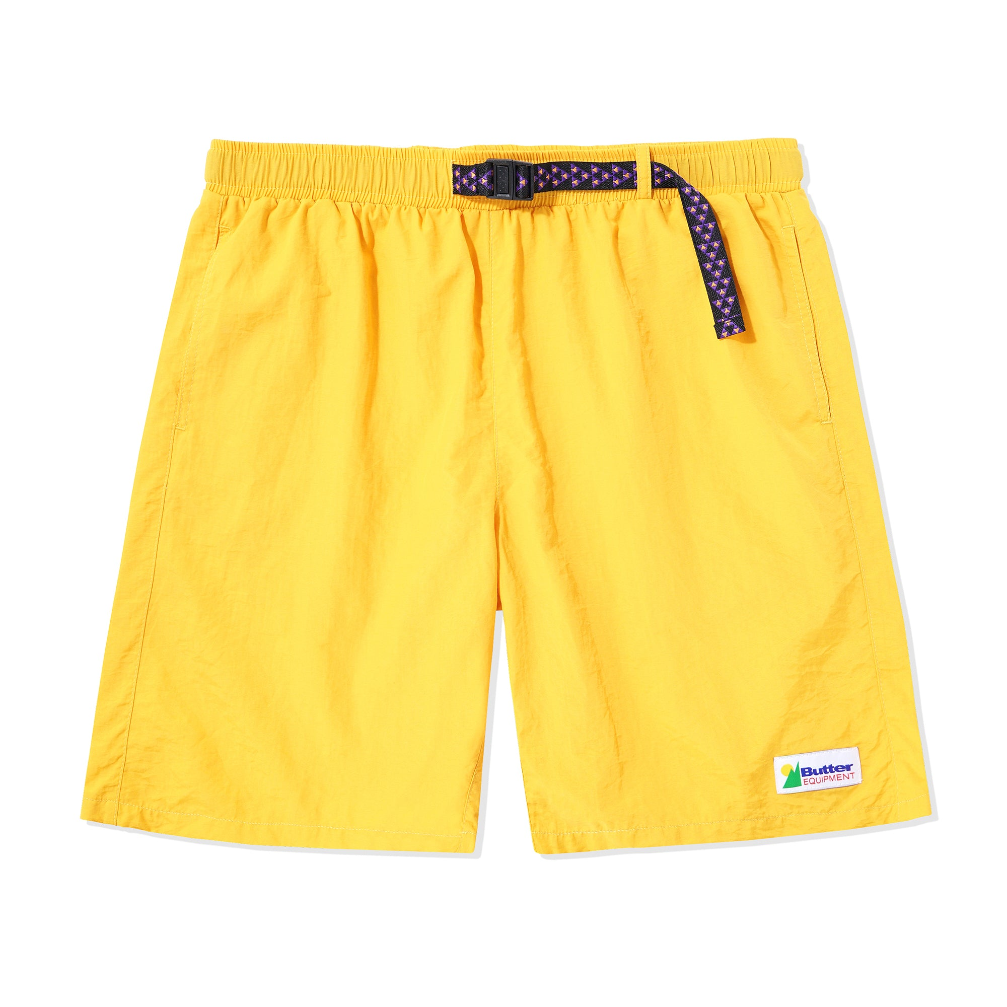 Butter Goods Equipment Shorts Product Photo #1
