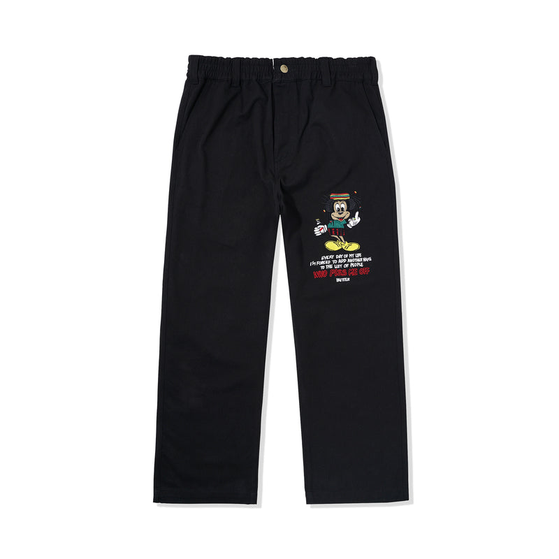 Butter Goods Everyday Pants Product Photo