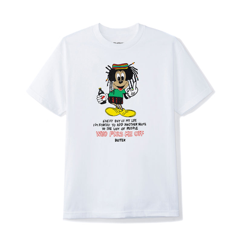 Butter Goods Everyday Tee Product Photo