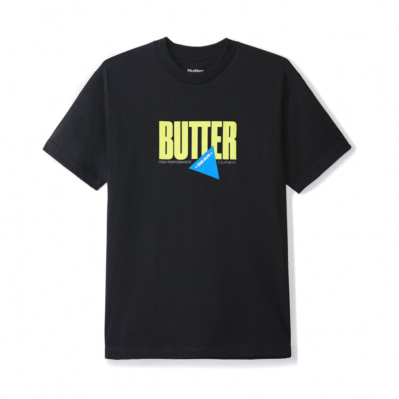 Butter Goods Gear Tee Product Photo