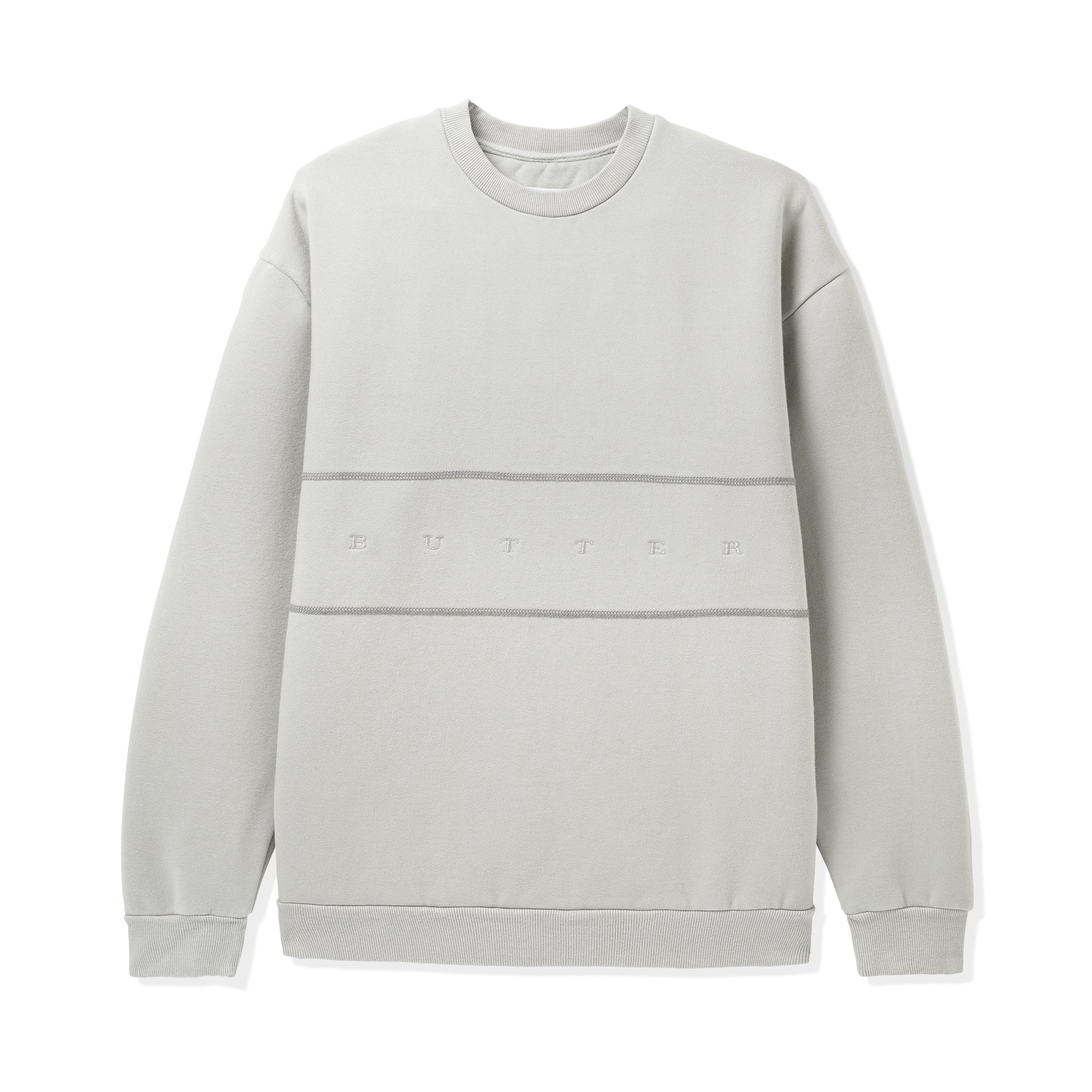 Butter Goods Hampshire Pigment Crewneck Product Photo #1