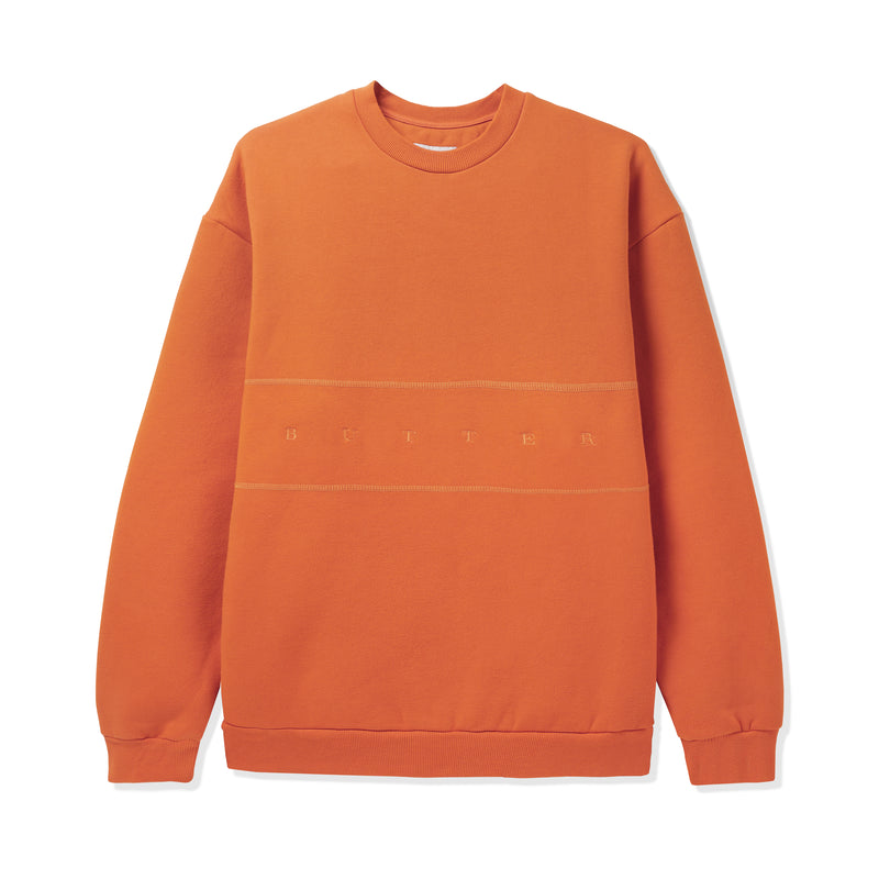 Butter Goods Hampshire Pigment Crewneck Product Photo