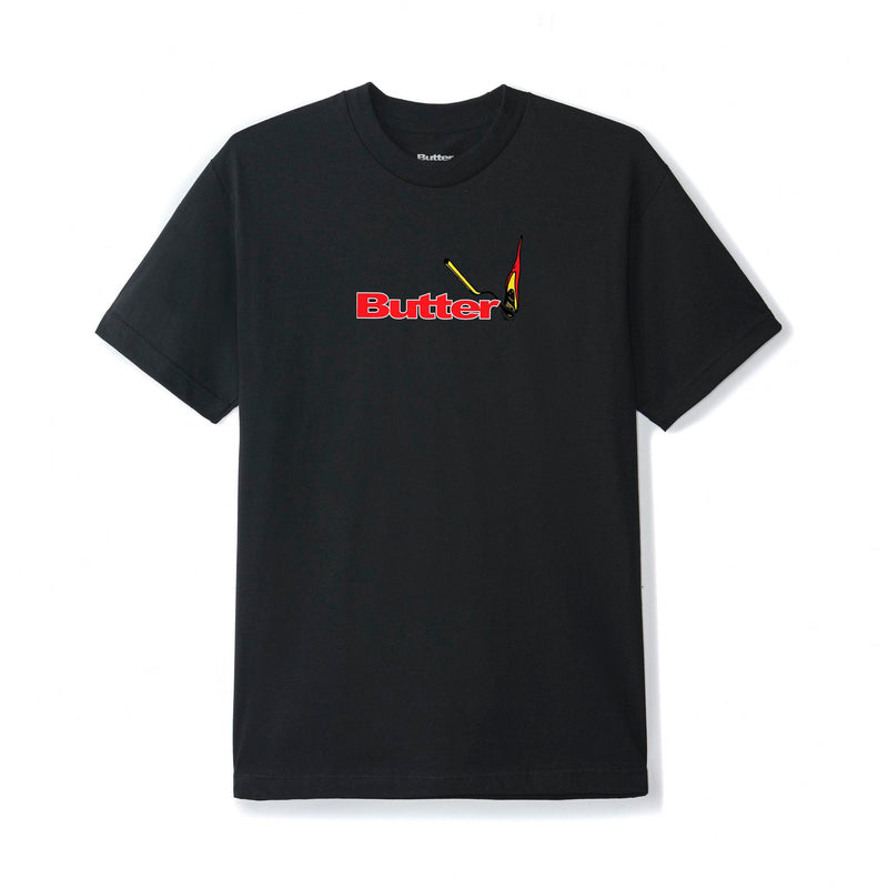 Butter Goods Match Tee Product Photo