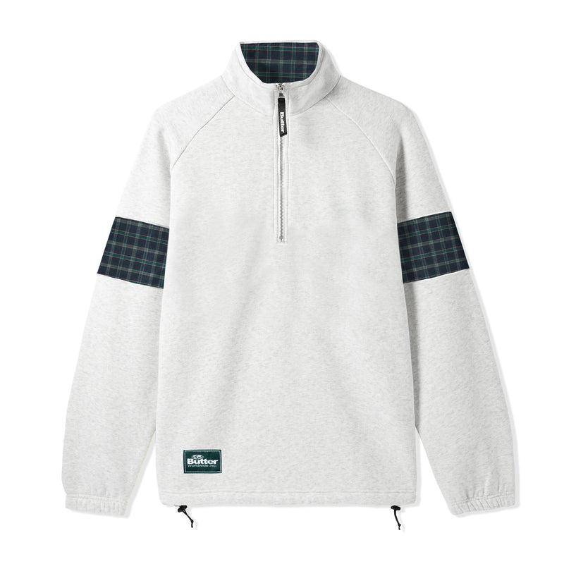 Butter Goods Parks 1/4 Zip Pullover Product Photo