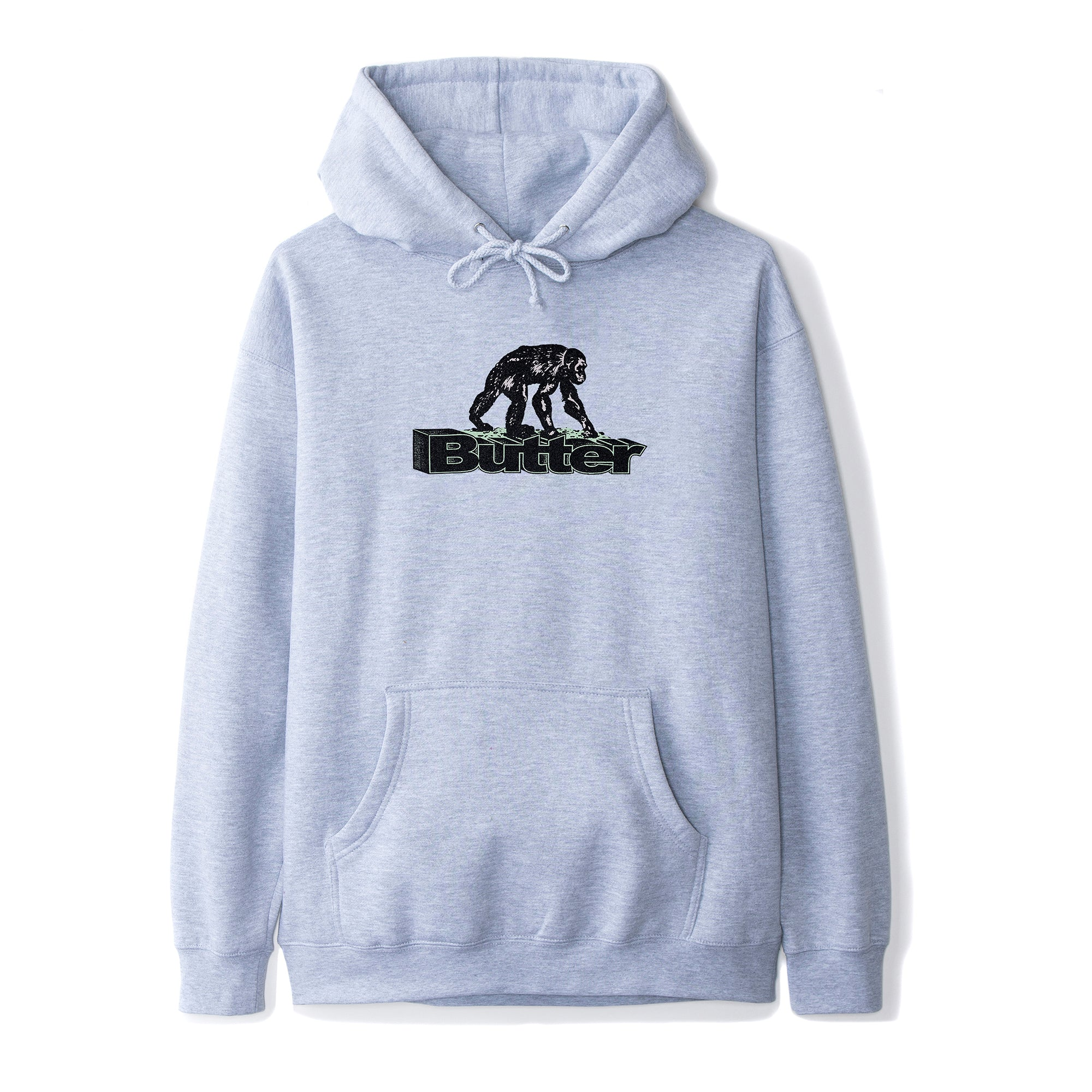 Butter Goods Primate Hood Product Photo #1