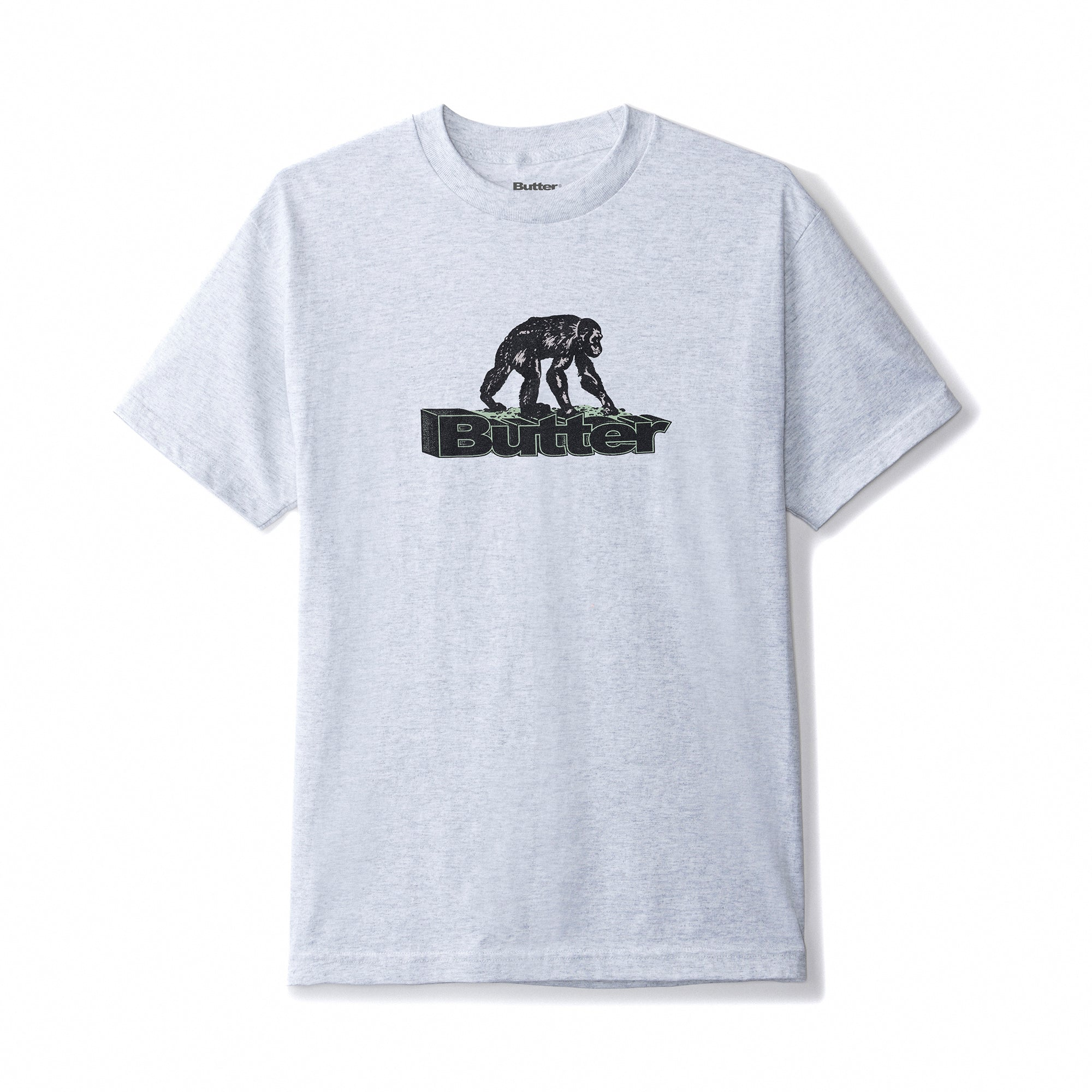 Butter Goods Primate Tee Product Photo #1