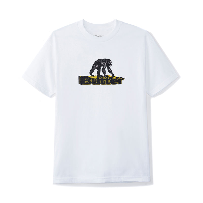 Butter Goods Primate Tee Product Photo