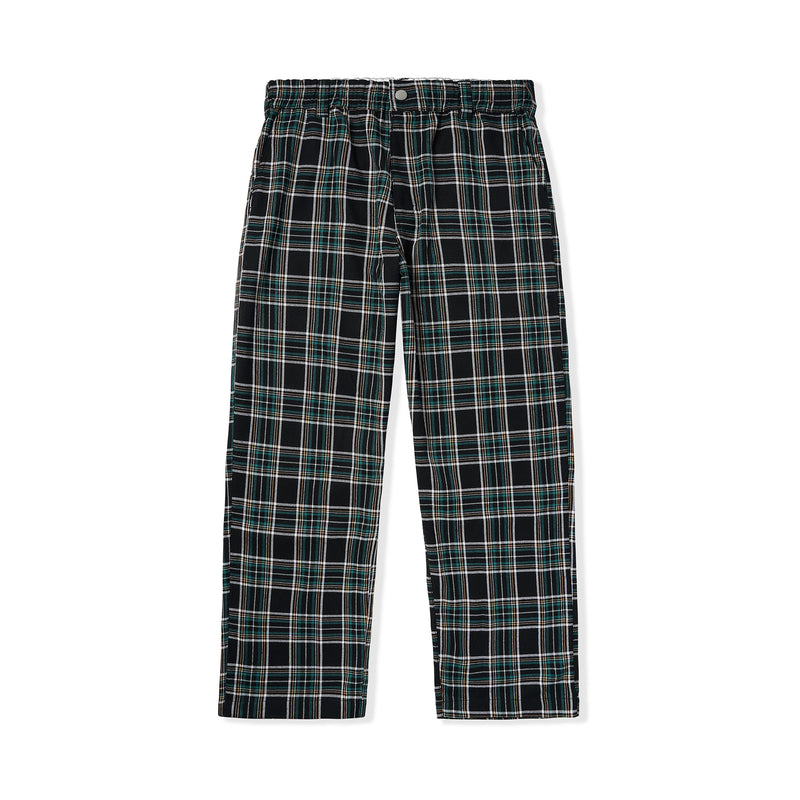Butter Goods Ranger Plaid Pants Product Photo