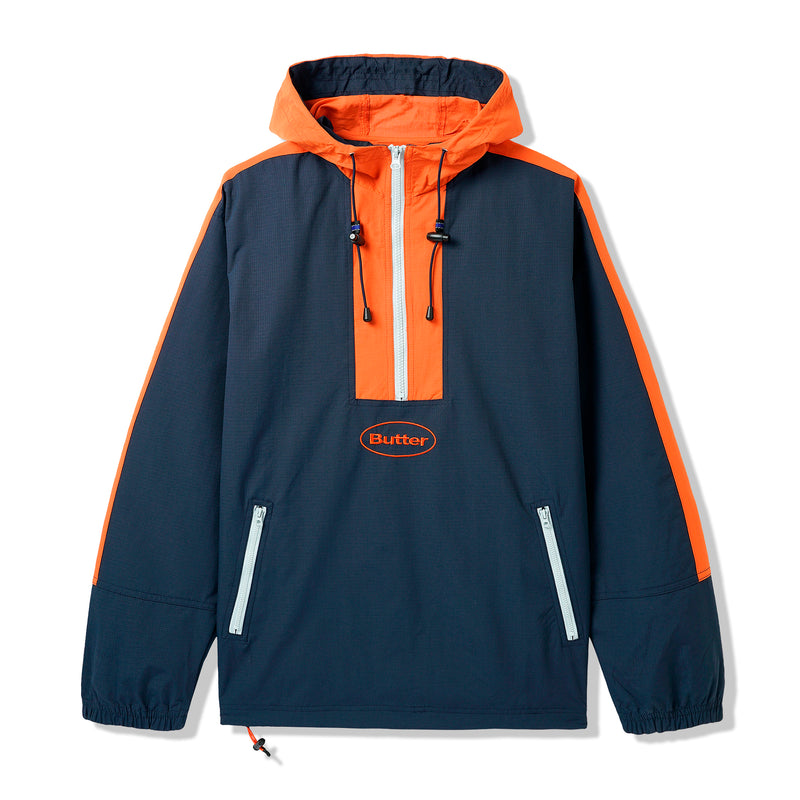 Butter Goods Ripstop Jacket Product Photo