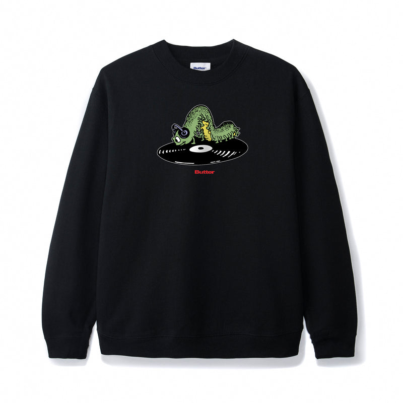 Butter Goods Selector Crewneck Product Photo