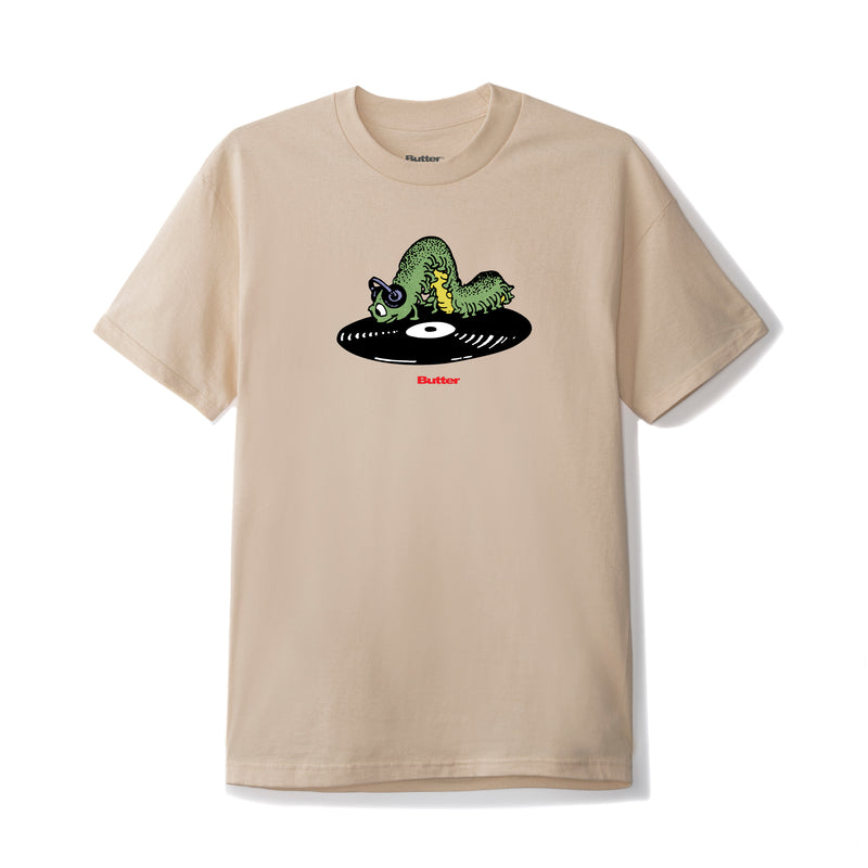 Butter Goods Selector Tee Product Photo