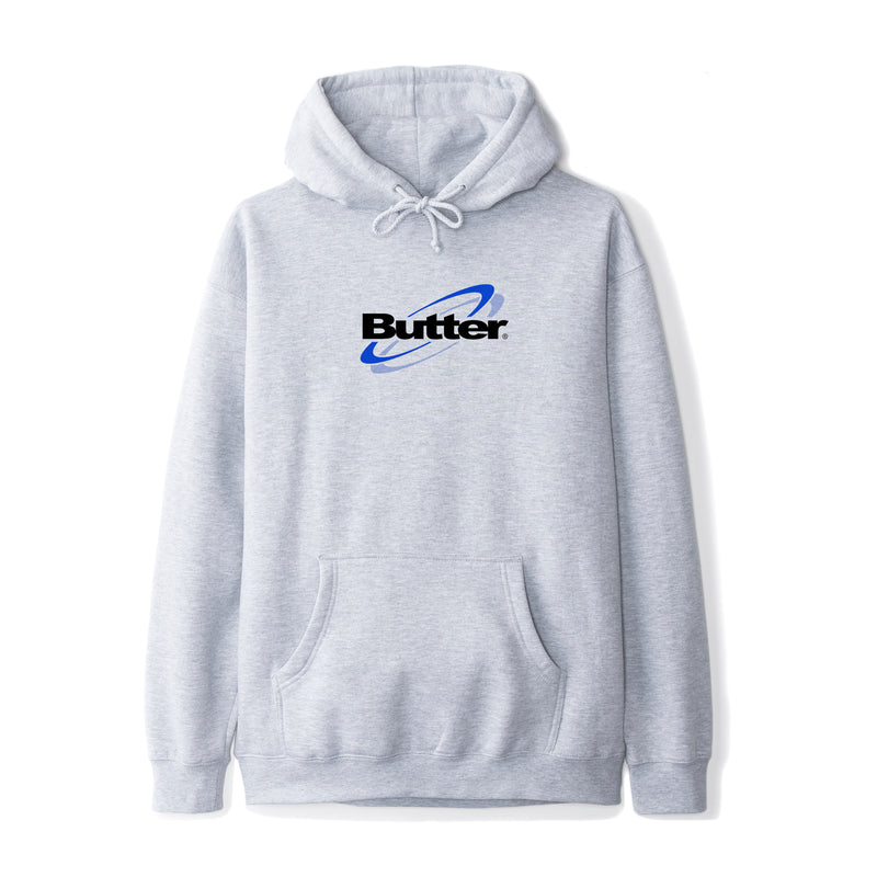 Butter Goods Technology Logo Hood Product Photo