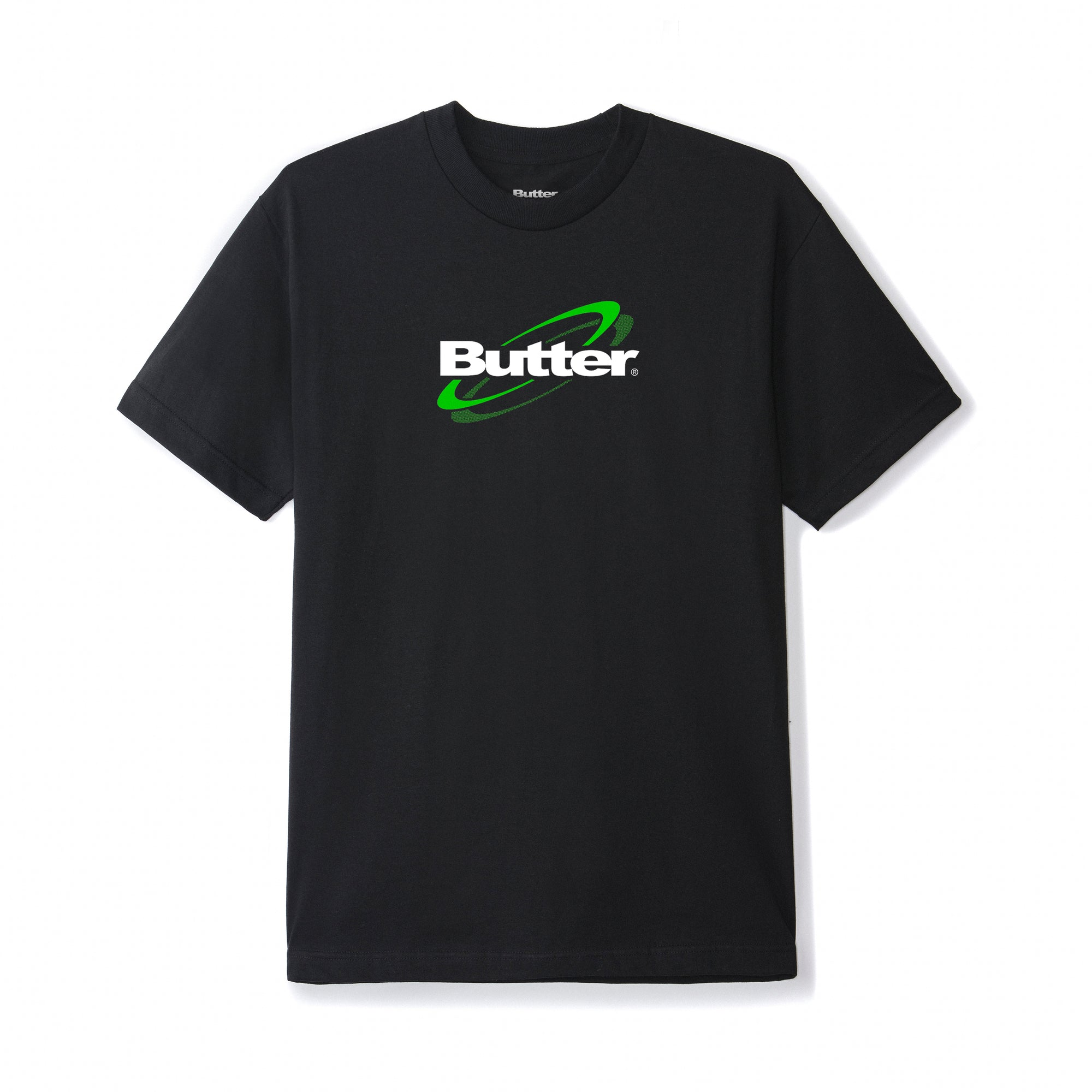 Butter Goods Technology Logo Tee Product Photo #1