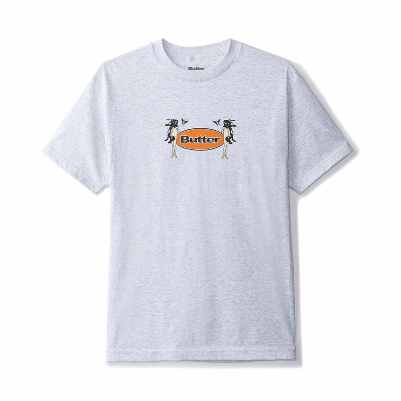 Butter Goods Venus Logo Tee Product Photo
