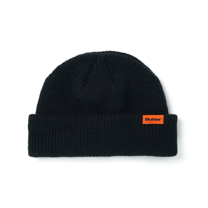 Butter Goods Wharfie Beanie Product Photo
