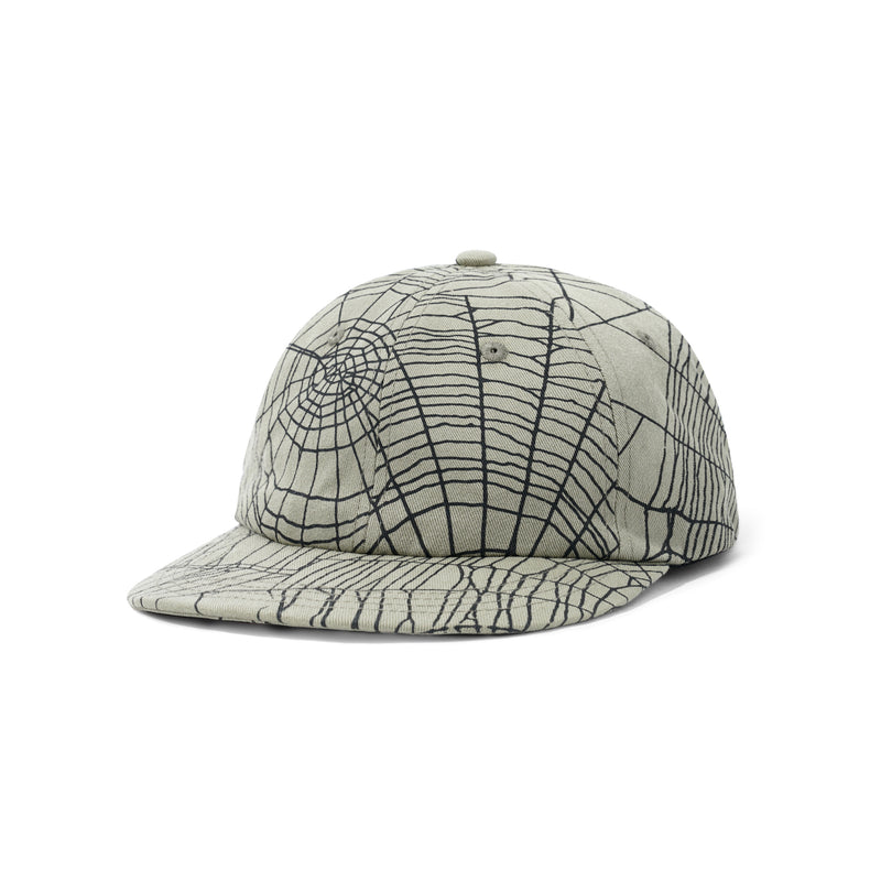 Butter Goods Web 6 Panel Cap Product Photo