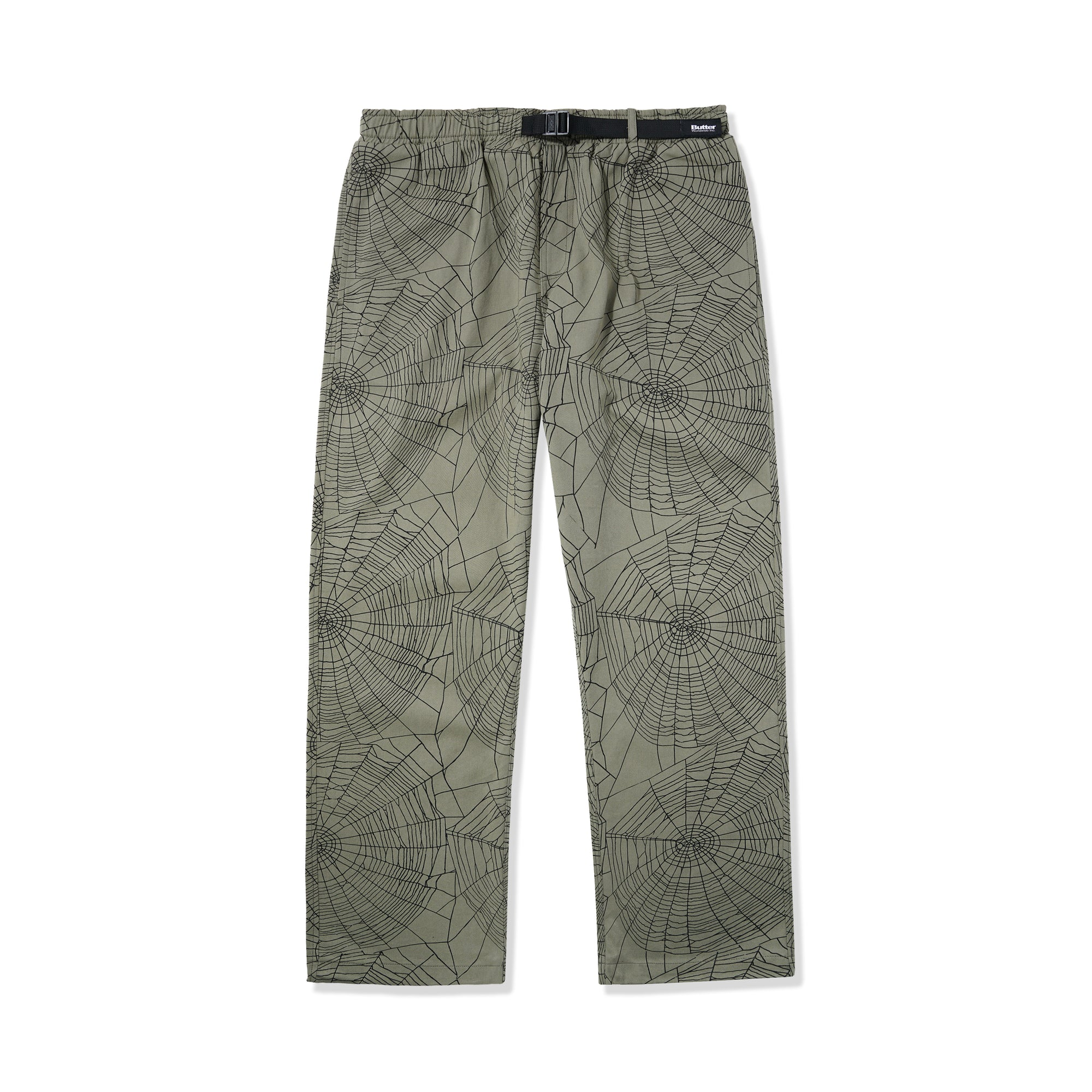 Butter Goods Web Pants Product Photo #1