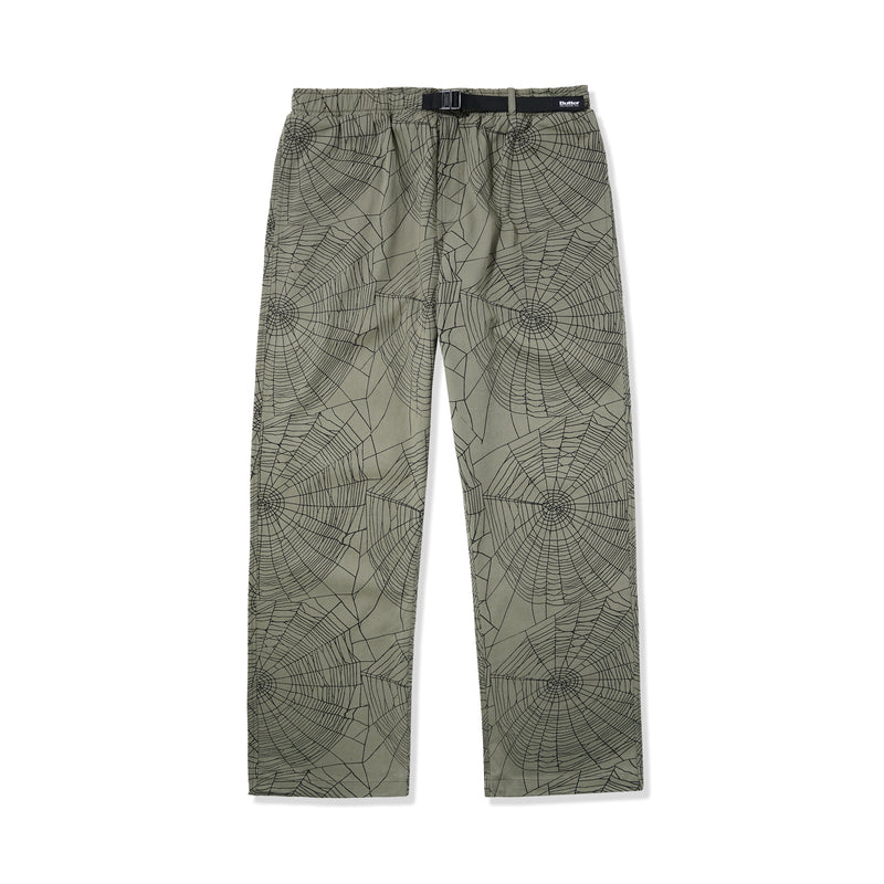 Butter Goods Web Pants Product Photo