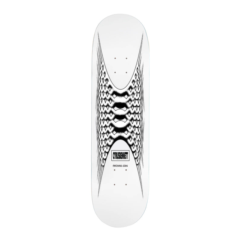 Call Me 917 Cyber Bennett Deck Product Photo