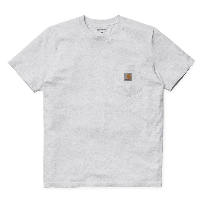 Carhartt Pocket Tee Product Photo
