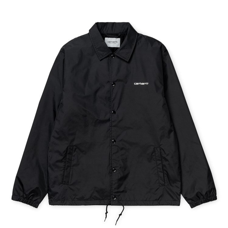 Carhartt Script Coach Jacket Product Photo