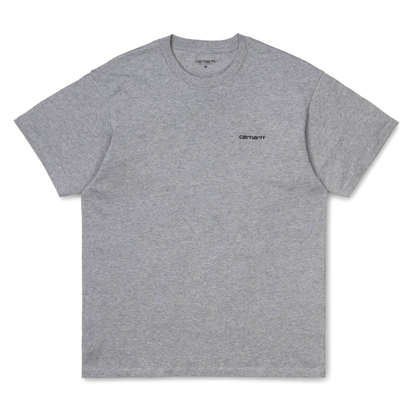 Carhartt Script Embroidery Tee Product Photo