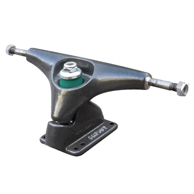 Carver Trucks CX Graphite Product Photo