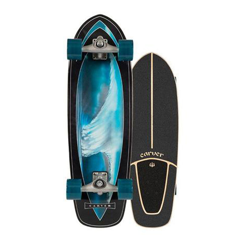 Carver Super Surfer Complete - CX Product Photo