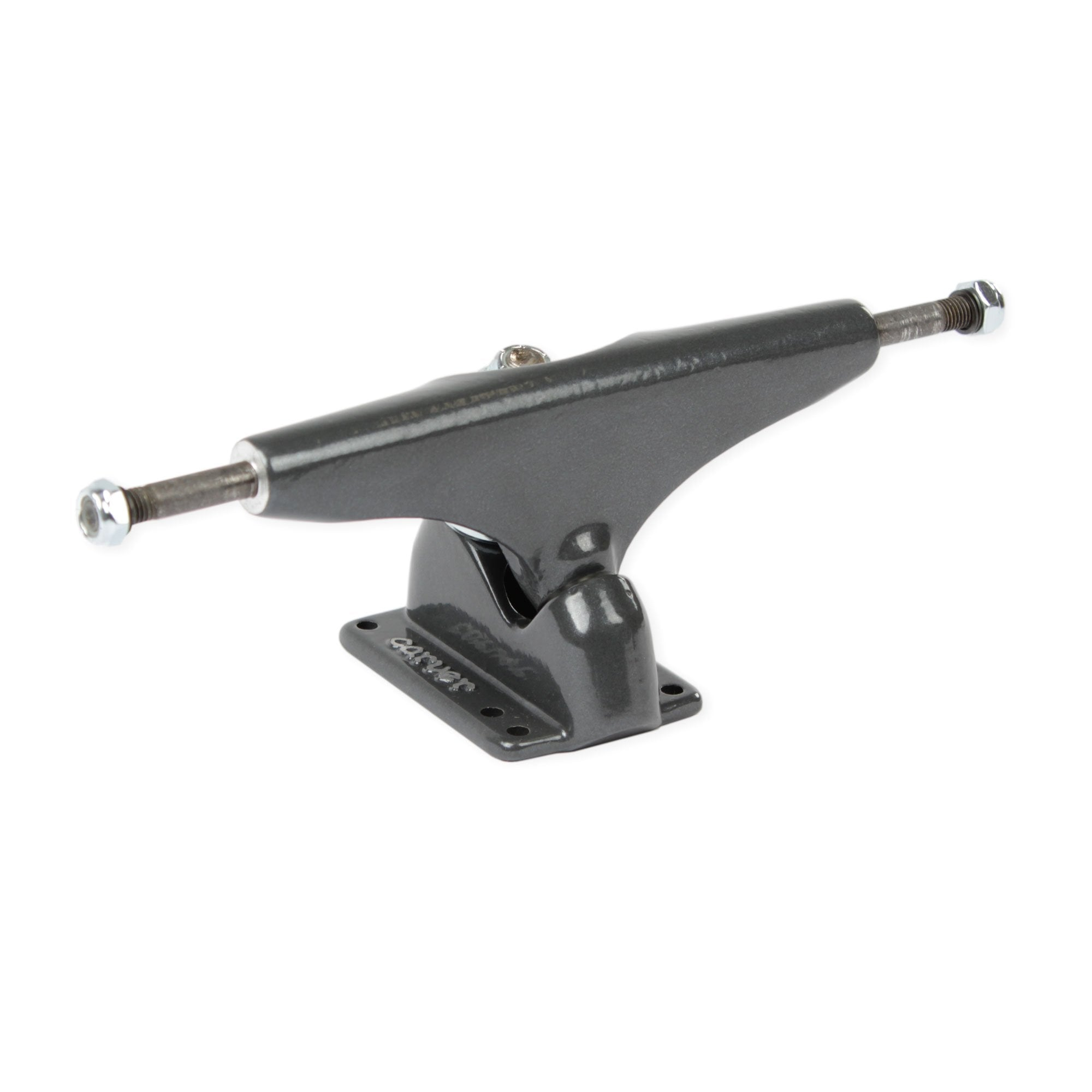 Carver Trucks C7 Graphite Product Photo #2