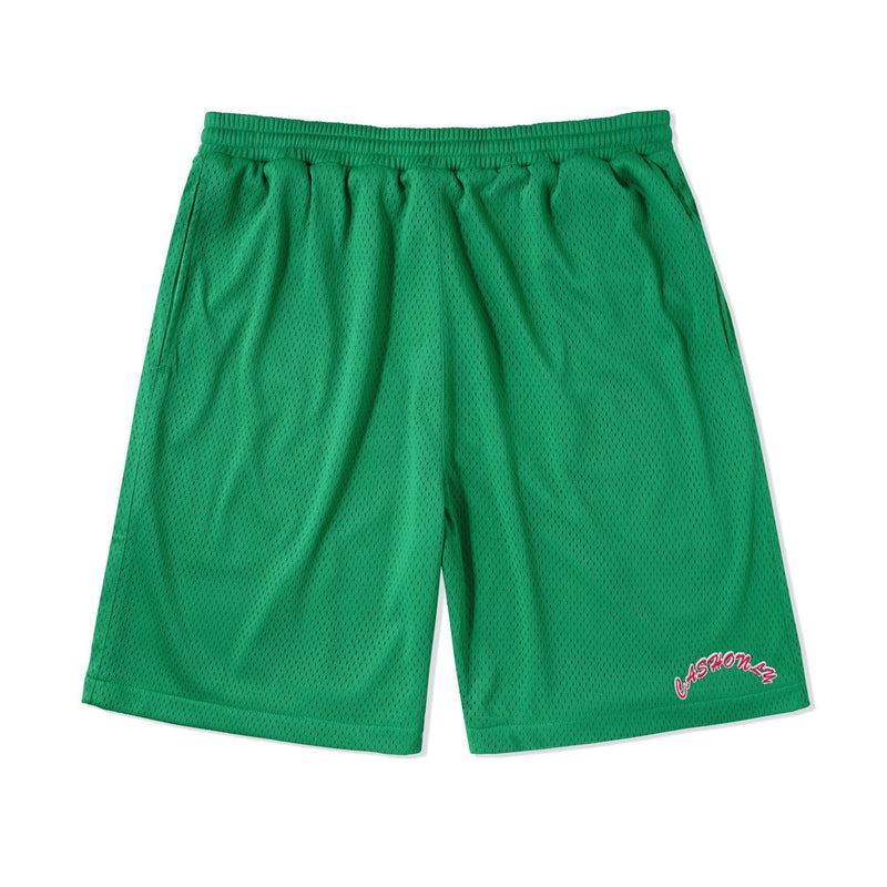 Cash Only Ball Mesh Shorts Product Photo