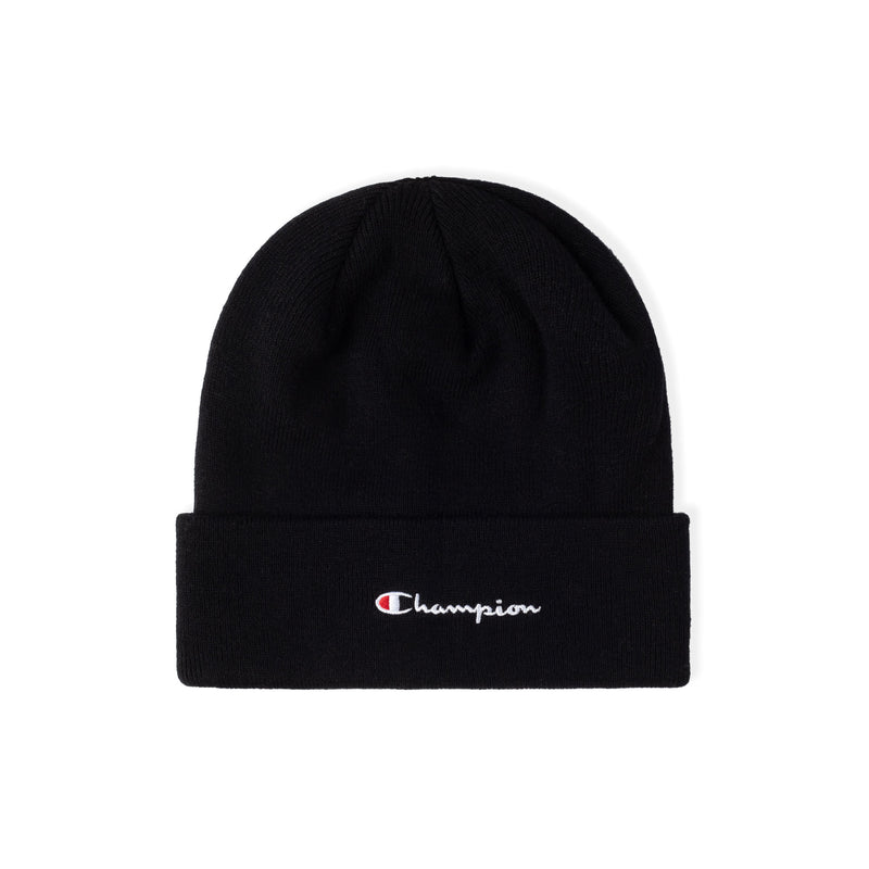 Champion C Life Script Beanie Product Photo