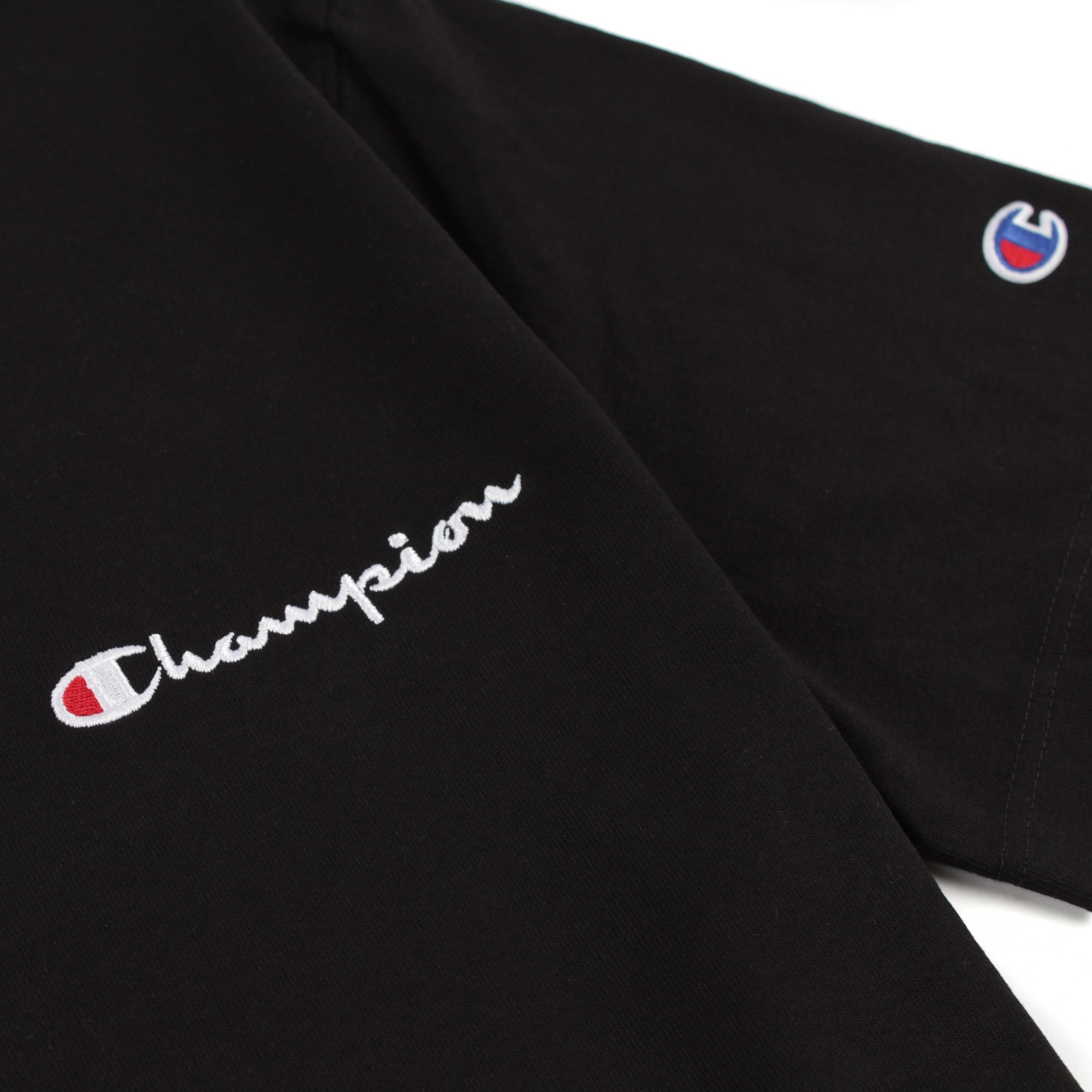 Champion Heritage Tee Product Photo #2