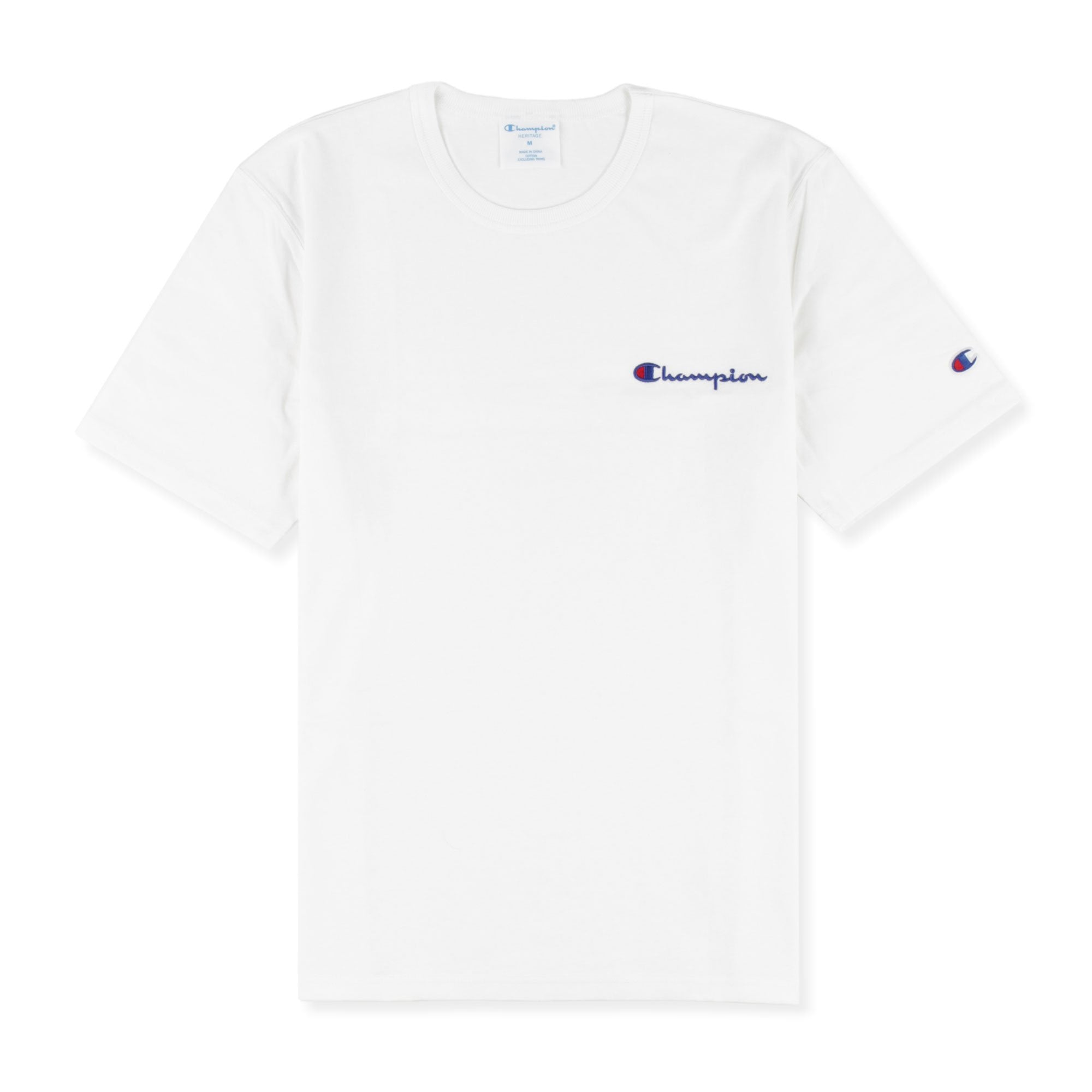 Champion Heritage Tee Product Photo #1