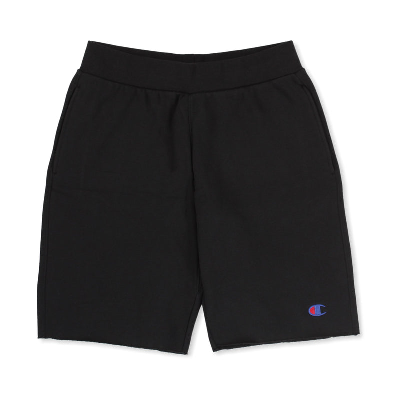 Champion Reverse Weave Cut Off Shorts Product Photo