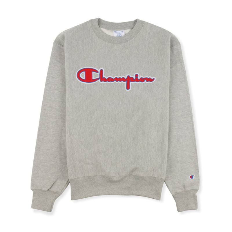 Champion Chainstitch Crewneck Product Photo