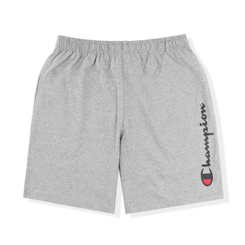 Champion Script Jersey Shorts Product Photo