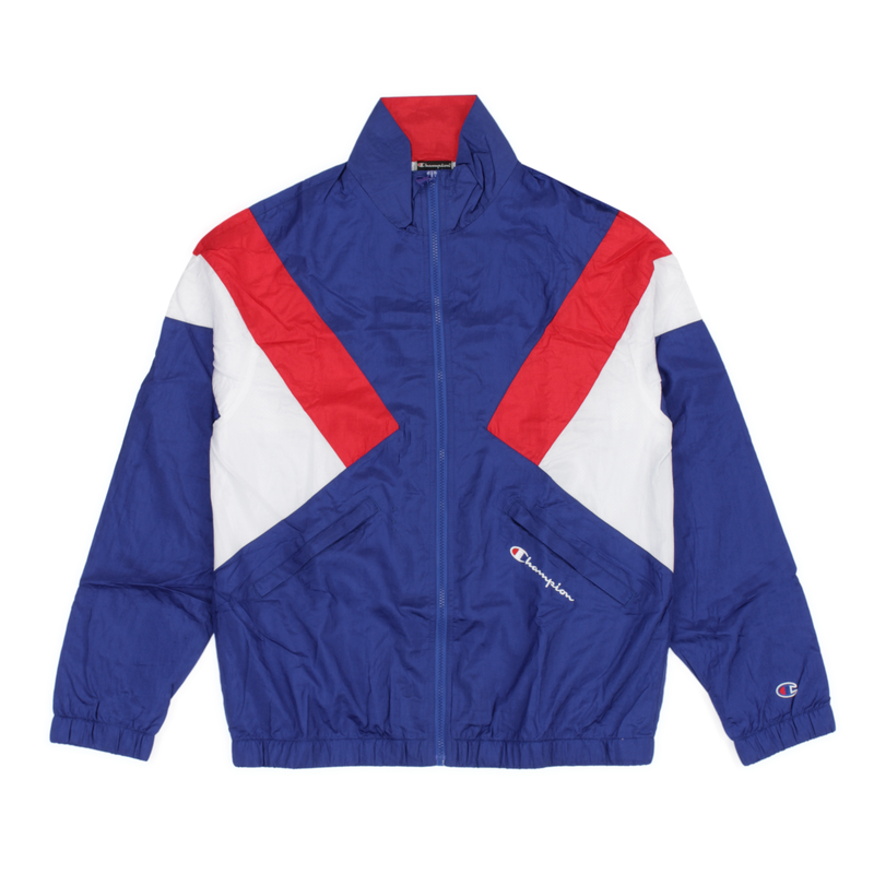 Champion Warmup Jacket Product Photo
