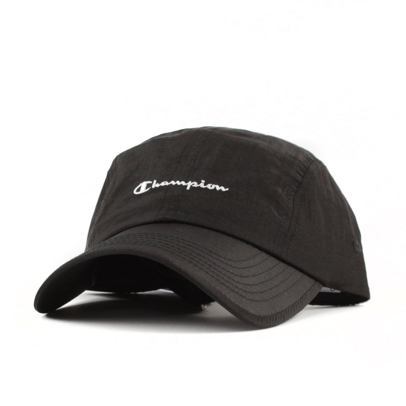 Champion Woven Script Cap Product Photo