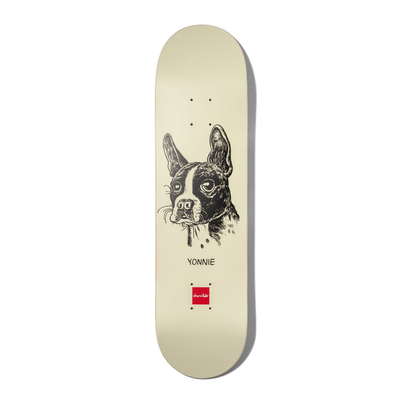 Chocolate Big Dawg Yonnie Deck Product Photo