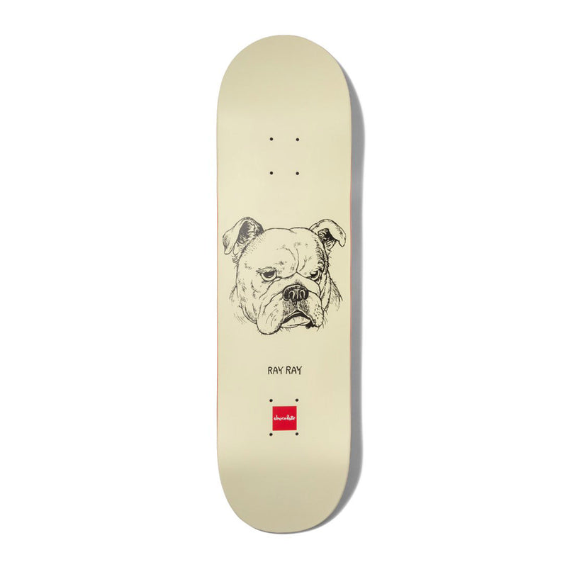 Chocolate Big Dawg Tershy Deck Product Photo