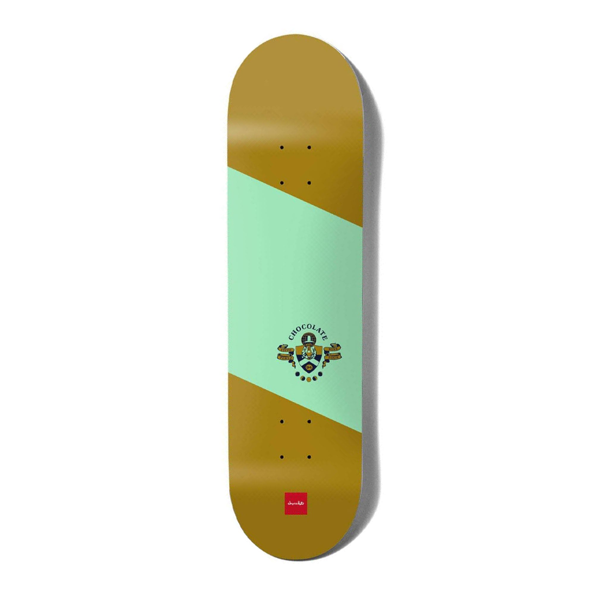 Chocolate Secret Society Perez Deck Product Photo #1